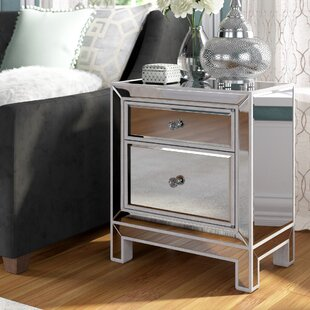 Guide to buy Mariaella Nightstand By Rosdorf Park