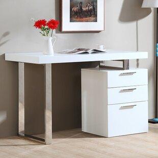 Savings Dunmore Desk by Wade Logan