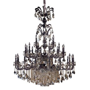 Allegri by Kalco Lighting Avelli 41-Light Candle Style Chandelier