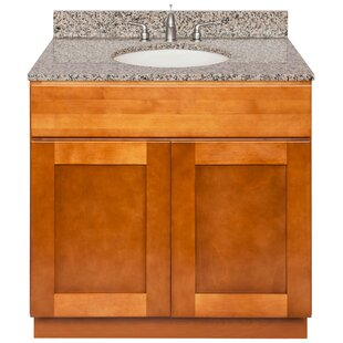 Stoltenberg 36 Single Bathroom Vanity Set by Winston Porter