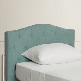 Sagers Upholstered Panel Headboard
