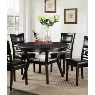 Jackins 5 Piece Dining Set Winston Porter