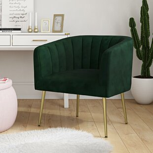 Top Reviews Owsley Barrel Chair by CosmoLiving by Cosmopolitan Reviews (2019) & Buyer's Guide