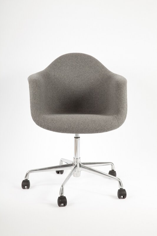 mid century office chair. The Mid Century Desk Chair Office I