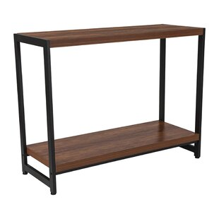 Humnoke Rustic Console Table