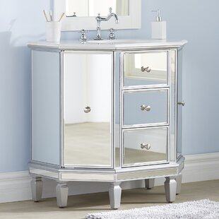Reviews Reis 35 Single Bathroom Vanity Set By Willa Arlo Interiors