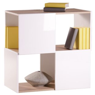 Matrix Cube Bookcase