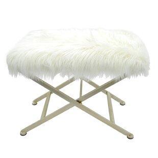 Everly Quinn Isla Upholstered Bench