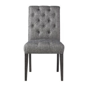 Devereaux Upholstered Dining Chair (Set of 2) by Darby Home Co
