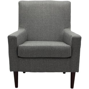 Price comparison Donham Lounge Chair by Zipcode Design Reviews (2019) & Buyer's Guide