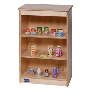 Toddler Kitchen Shelves By Angeles