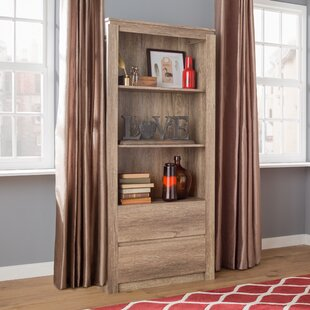 Arline Bookcase By Three Posts