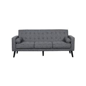 Valadez Mid Century Tufted Sofa