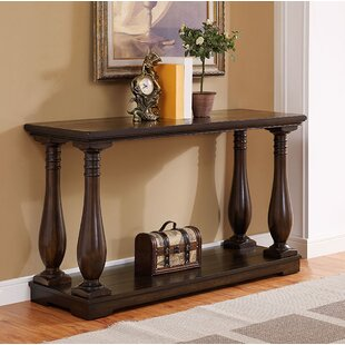 Astoria Grand Michaud Console Table