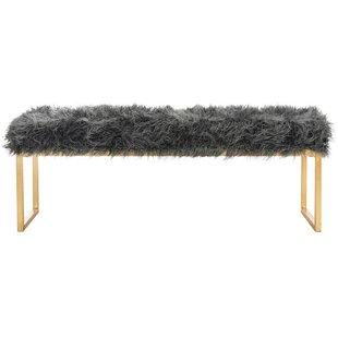 Fine Westerly Upholstered Bedroom Bench Evergreenethics Interior Chair Design Evergreenethicsorg
