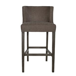 Gracie Oaks Calandre Bar Stool