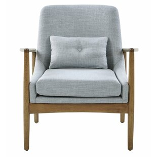 Jost Armchair by George Oliver