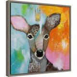 Deer Hide Wayfair