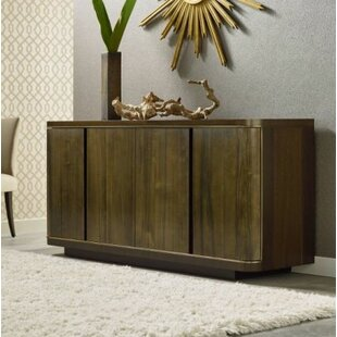 Kincaid Credenza by Union Rustic