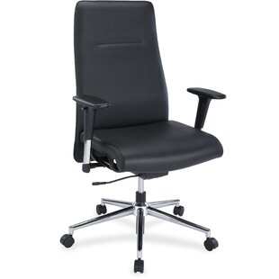 Task Chair by Lorell Comparison