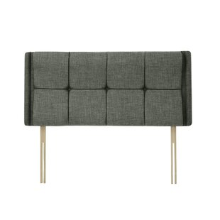 Lanier Upholstered Headboard By Brambly Cottage