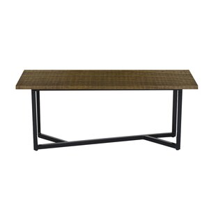 Wrought Studio Geiger Coffee Table