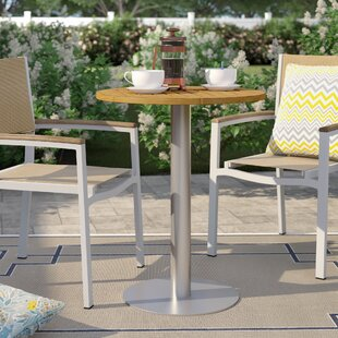 Caspian Bistro Table by Sol 72 Outdoor Best