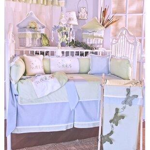 Great Price Sammy Flat Crib Sheet ByBrandee Danielle