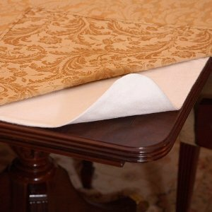 Marvelous Heavy Duty Cushioned Table Pad