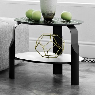 Scale End Table