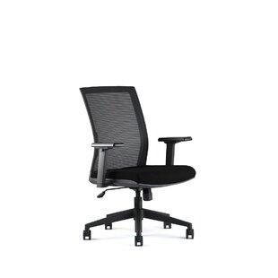 Deacon Mesh Task Chair by Symple Stuff #2