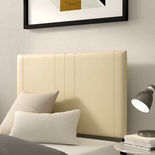 Zanthus Upholstered Headboard By 17 Stories