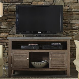 Loon Peak Ferguson TV Stand for TVs up to 60