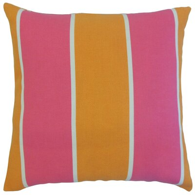 Taifa Outdoor Throw Pillow by The Pillow Collection Modern
