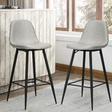 Cureton 28.1 Bar Stool by George Oliver