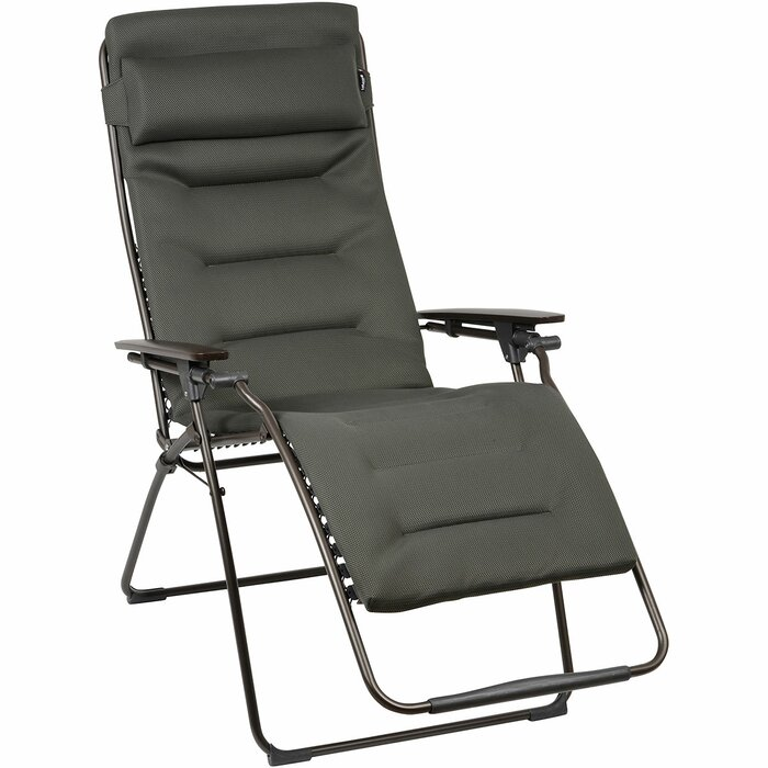 Ordinaire Futura Clipper XL Reclining Zero Gravity Chair With Cushion