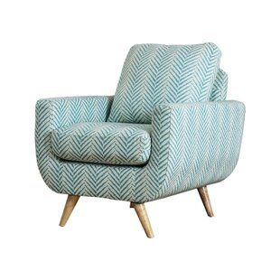 Check Prices Huguenot Armchair by Brayden Studio Reviews (2019) & Buyer's Guide