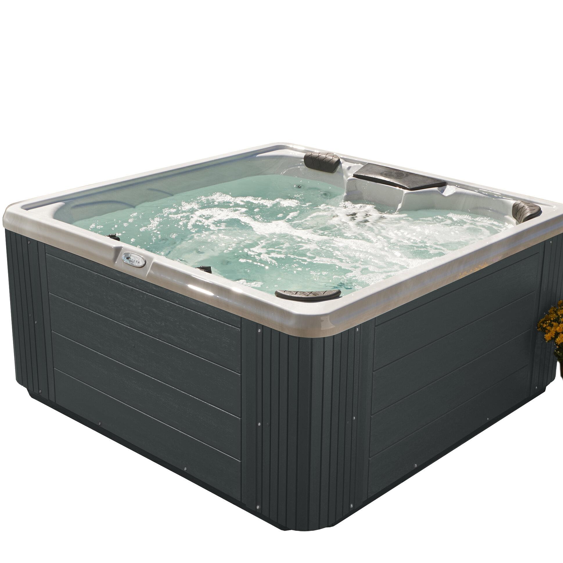 Venture 5 Person 50 Jet Hot Tub