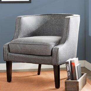 Trent Austin Design Lembert Barrel Chair