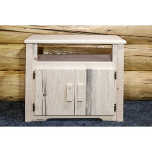 Homestead Utility Stand by Montana Woodworks®