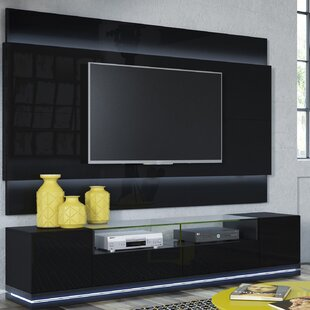 Lasker TV Stand for TVs up to 88