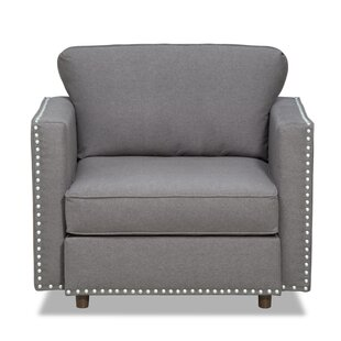 Krahn Armchair by House of Hampton