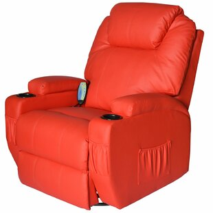 Lexington Manual Rocker Recliner