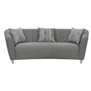 Orren Ellis Rivet Sofa