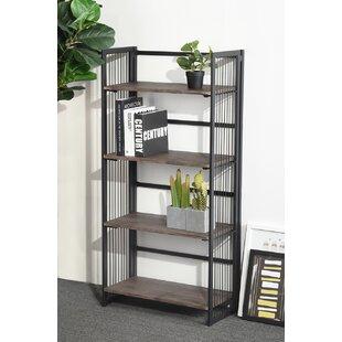Bradsher Bookcase By Mercury Row