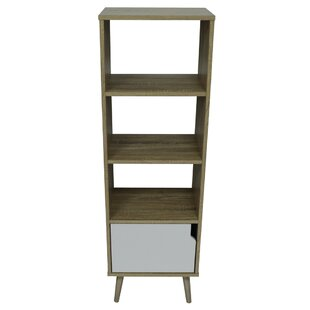 Patson Bookcase By George Oliver