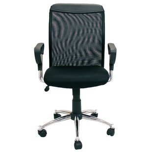 Symple Stuff Mesh Desk Chair