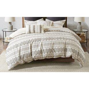 Jonesboro Jacquard Comforter Set by Eider & Ivory