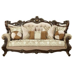 Astoria Grand Truesdell Loveseat