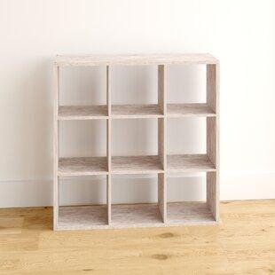 Delgado Bookcase By 17 Stories
